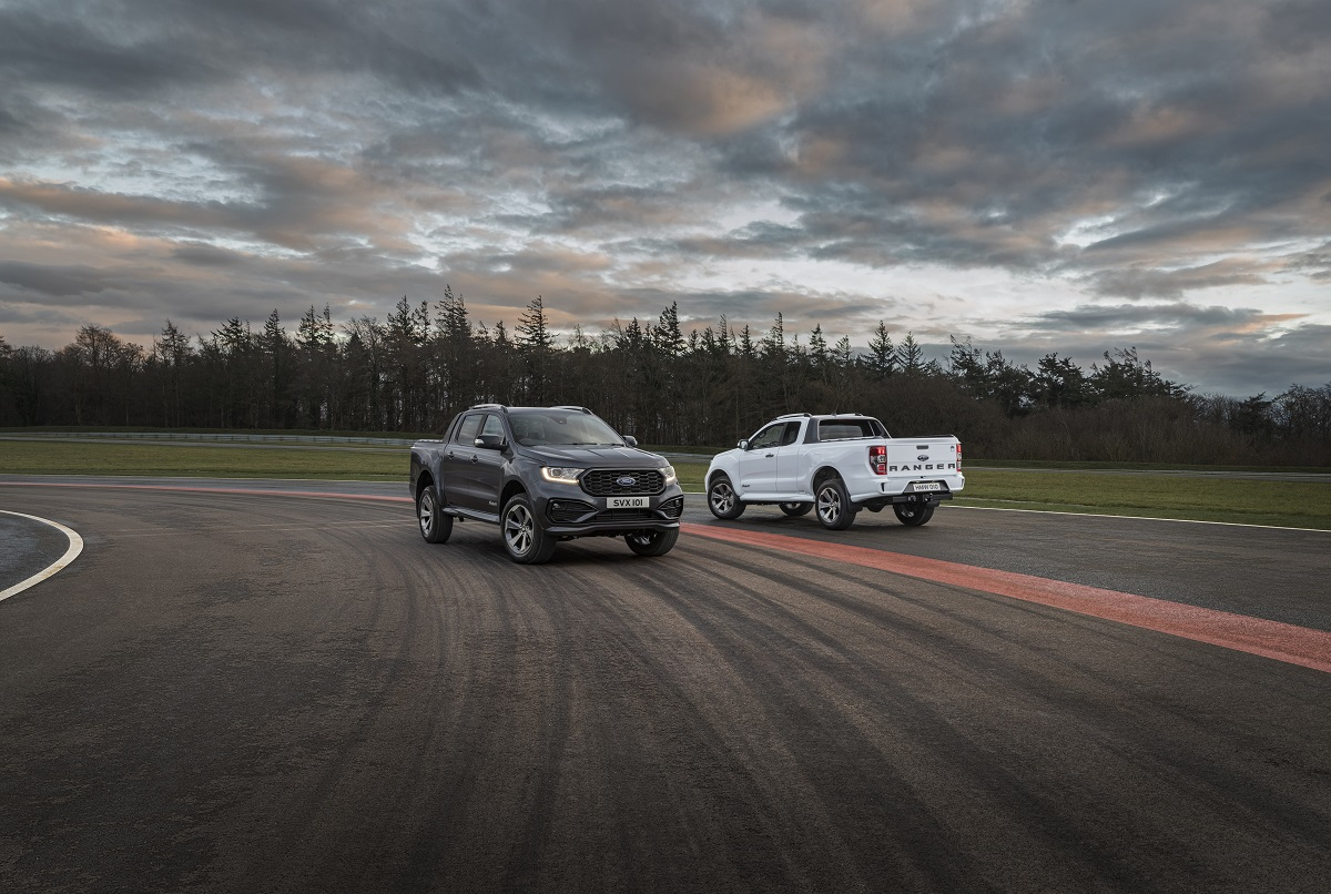 Ford launches upgrade and save deal Image