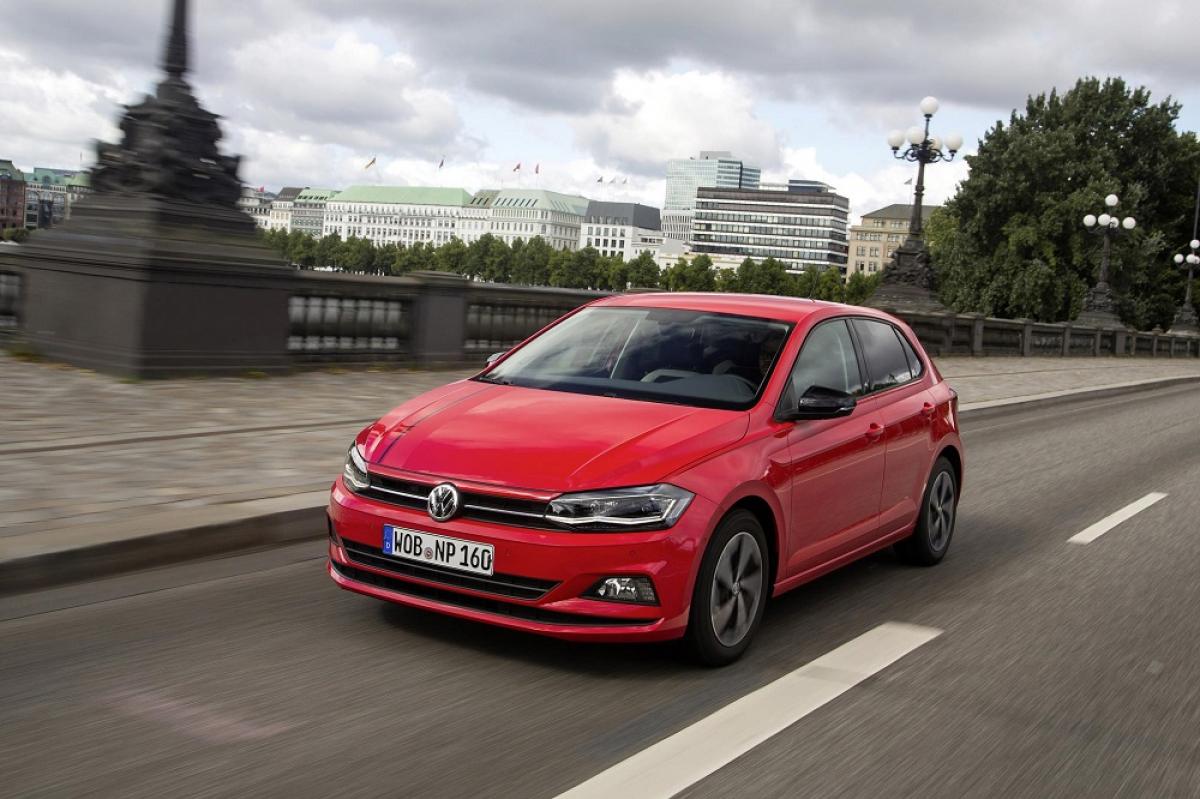 Compared: The Volkswagen Polo vs The Skoda Fabia Image