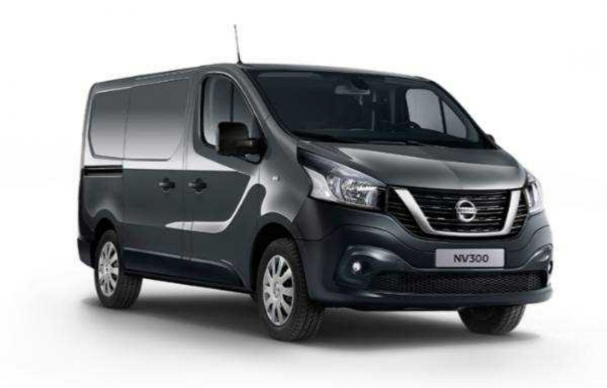Top five vans of 2021 Image