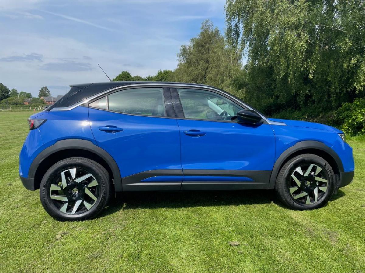 Vauxhall Mokka 2021 review