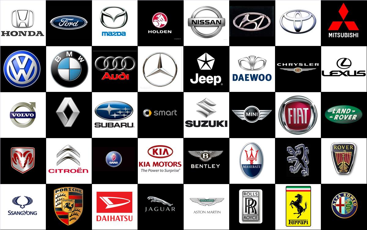 Car Manufacturer Logo Quiz