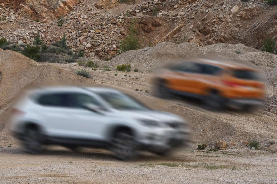 The Blurred Car Quiz - Part 2